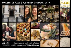Fodd Focus - TAF Catering Consultancy